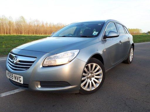 Bancheta spate Opel Insignia A 2011 Break 2.0