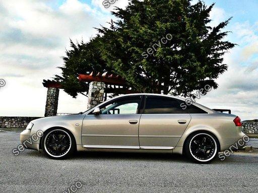 Bandouri portiere usi Audi A6 Sline S-line s line C5 4B 1997-2004