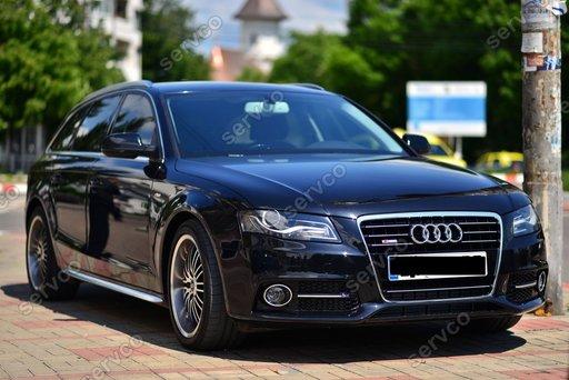 Bandouri S Line Audi A4 B8 Ver1