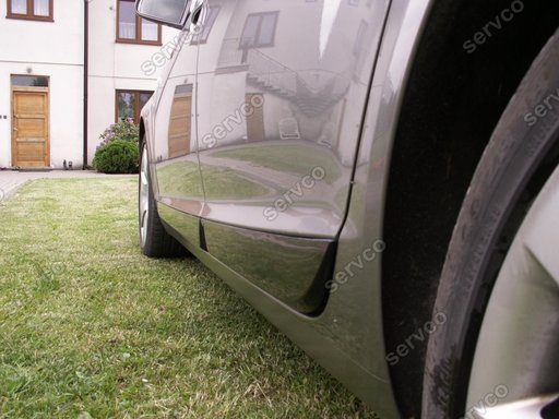 Bandouri s line Audi A6 C6 4F Sline S6 RS6