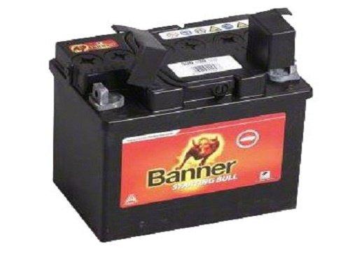 BANNER – ACUMULATOR (BANNER) STARTING BULL 30 Ah