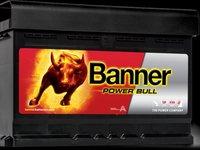 BANNER – ACUMULATOR POWER BULL 72Ah Produs nou