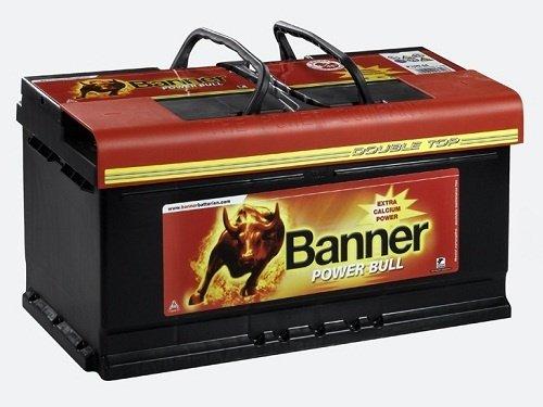 BANNER – Acumulator Power Bull PRO 110 Ah