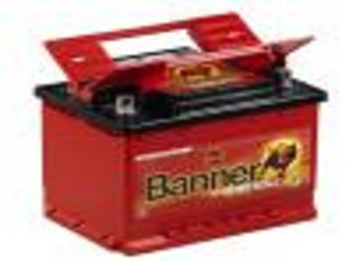 BANNER – ACUMULATOR UNI BULL borna dubla 58Ah