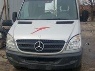 Bară față Mercedes Sprinter fabricație 2008