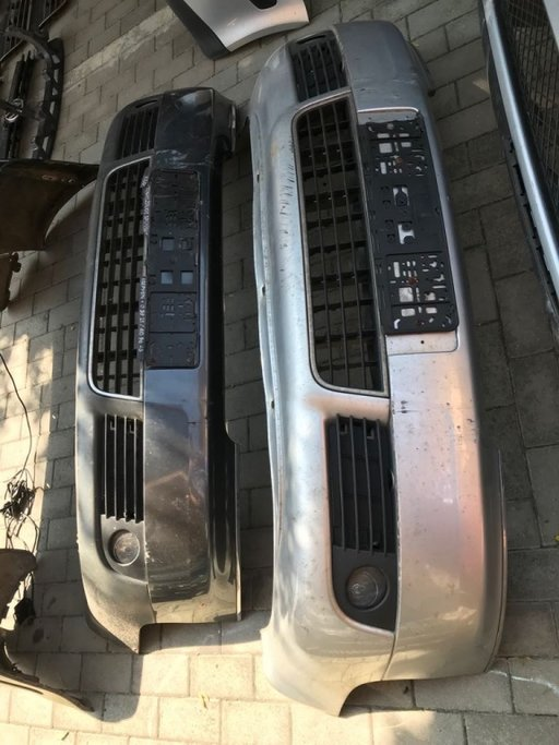 Bara fata Audi A6 2001