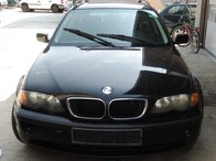 Bara fata BMW 320 D model masina 2001 -2005