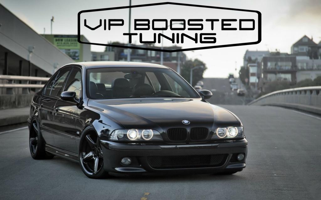 Bara Fata BMW E39 M5
