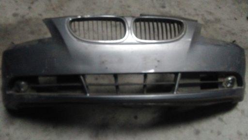 Bara fata BMW. E60, serie 5, '2006