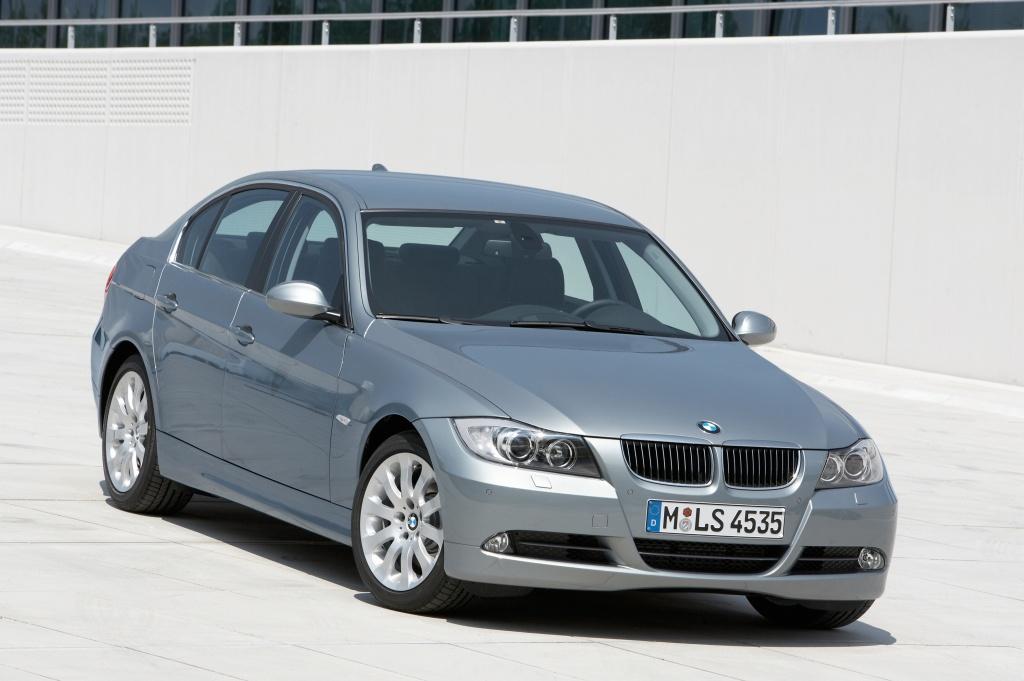 Bara fata BMW Seria 3 E90 2005 2006 2007 2008 2009 51117140859