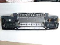 Bara fata completa Audi A4 b8 8k 2008 2009 2010 2011
