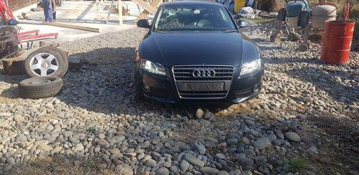 Bara fata completa cu grile Audi A5 2.7tdi 2009