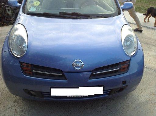 Bara fata COMPLETA cu proiectoare Nissan Micra 1,4 an 2005