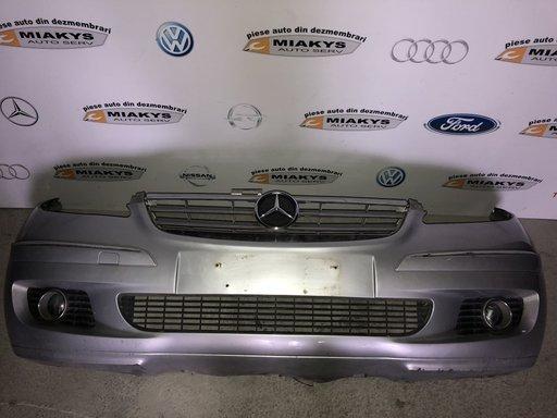 Bara fata completa Mercedes A169
