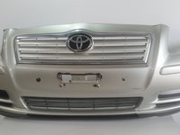 Bara fata completa Toyota Avensis T3-S D-4D 2.0 2005 Diesel