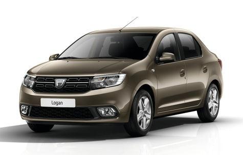 Bara Fata Dacia Logan 2 facelift -2017-2018-2019