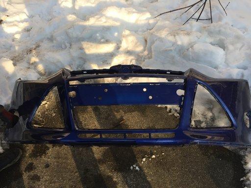 Bara Fata Ford Focus 3 albastra din dezmembrari