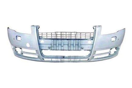 Bara fata grunduita Audi A4 B7 (11.2004 - 06.2008) cu gauri spalator far QWP