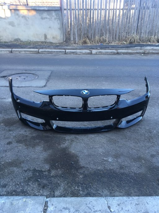 Bara fata M pentru BMW seria 4 , F32 , F33 , F36 an 2013-2019