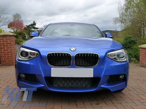Bara Fata M tech BMW seria 1 F20 ( 2011 up )
