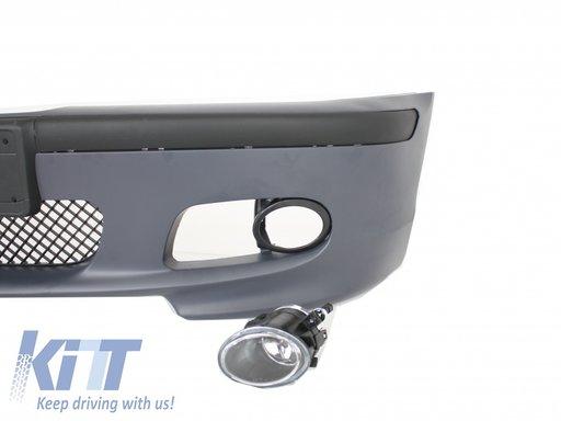 Bara Fata M Tech BMW seria 3 E46 Completa