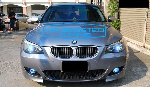 Bara Fata M5 PDC pentru BMW Seria 5 E60 E61