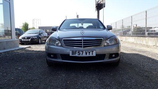 Bara fata Mercedes C-CLASS W204 2007 Sedan 220 CDi