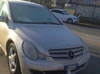 Bara fata Mercedes r class w251