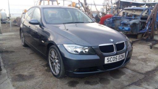 Bara Fata NFL BMW Seria 3 E90 motor 2.0 diesel 163CP cod M47N2