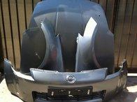 Bara fata Nissan 350Z