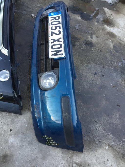 Bara fata Nissan Micra 1999/2003