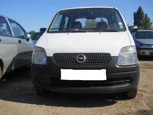 Bara fata Opel Agila 2001 HATCHBACK 1.0