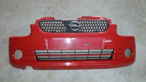 Bara Fata Opel Agila