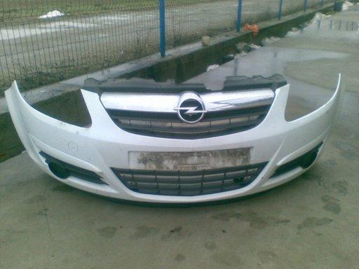 Bara Fata Opel Corsa D