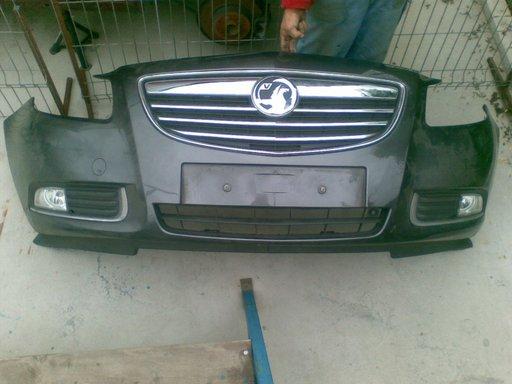 Bara Fata Opel Insignia