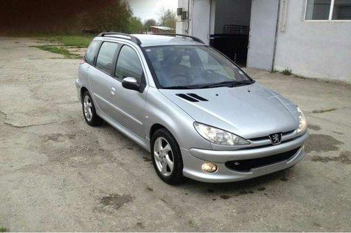 Bara fata Peugeot 206 2005 break+hatchback 1.4+1.6