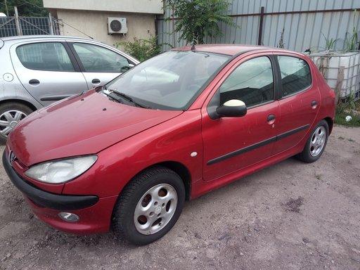 Bara fata Peugeot 206 2005 Hatchback 1.4