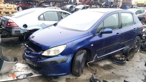 Bara fata Peugeot 307 2004 Hatchback 2.0hdi