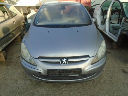 Bara fata Peugeot 307 2004 hatchback 2