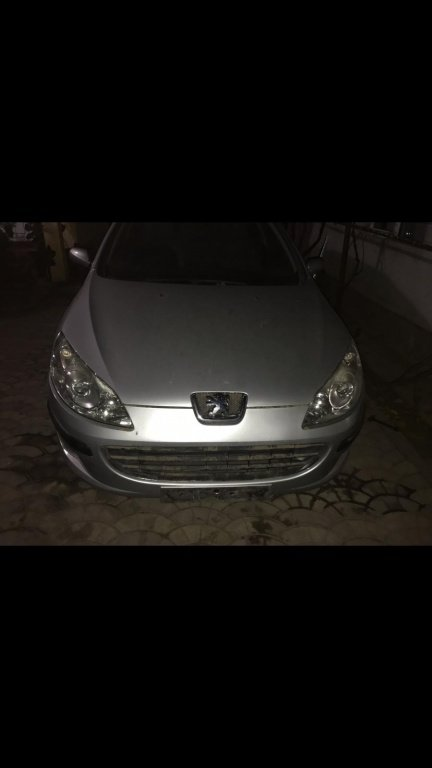 Bara fata Peugeot 407 2006 Break 1.6 HDI