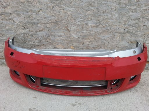 Bara fata Skoda Octavia II, facelift , Typ 1Z, (2009 - 2013)