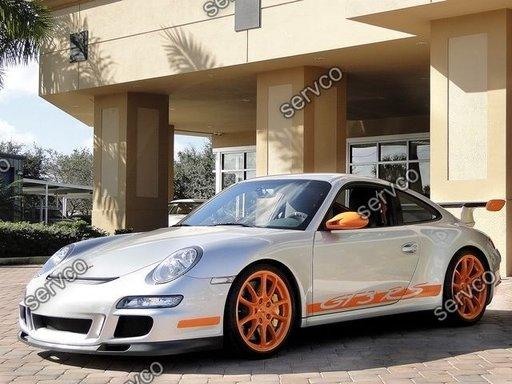 Bara fata tuning sport Porsche 997 991 GT3 2004-2009