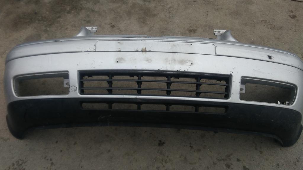 Bara fata VW. Golf 4 '2002