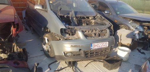 Bara fata VW Touran 2005 Suv 2.0 tdi