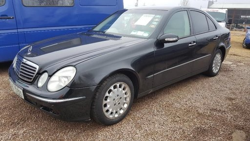 Bara longitudinala stanga / dreapta Mercedes E 320 cdi, W211, 2002-2009
