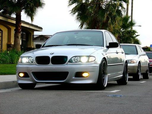 BARA M3 BMW E46 M3 OFERTA 399 LEI!