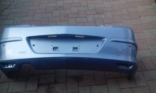 Bara protectie spate opel astra h cabrio an fabric