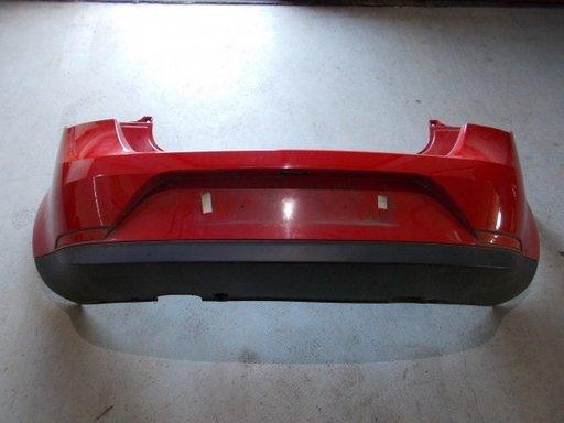 Bara protectie spate Seat Ibiza (2006 - 2009)