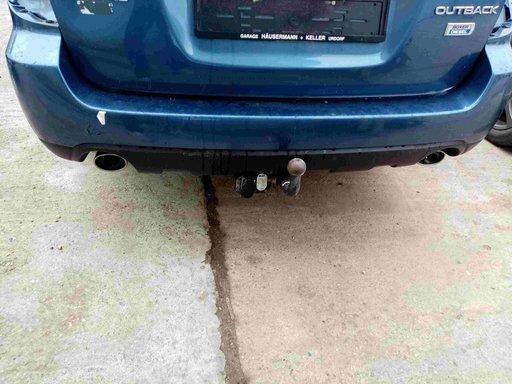 Bara protectie spate Subaru OUTBACK