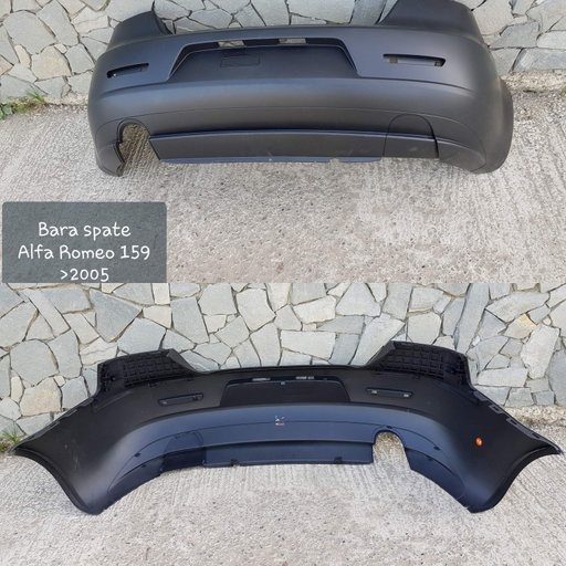 Bara spate Alfa romeo 159